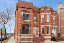 Photo of 2320 W Moffat Street, Chicago, IL 60647 (MLS # 10676929)