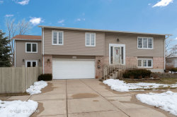 Photo of 1124 S Cherrywood Drive, Mount Prospect, IL 60056 (MLS # 10677155)