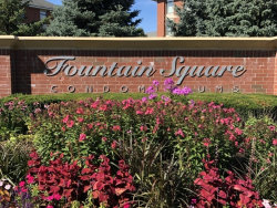 Photo of 855 E 22nd Street, Unit Number 114, Lombard, IL 60148 (MLS # 10677528)