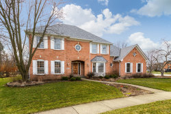 Photo of 107 Hawkins Circle, Wheaton, IL 60189 (MLS # 10677551)