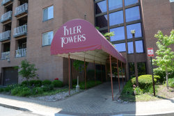 Tiny photo for 1450 Plymouth Lane, Unit Number 602, Elgin, IL 60123 (MLS # 10677715)