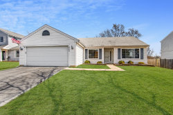 Photo of 463 Danbury Drive, Carol Stream, IL 60188 (MLS # 10677777)
