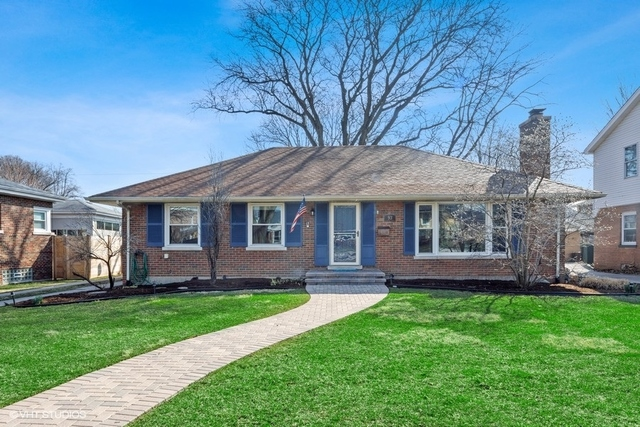 Photo of 93 N Gilbert Avenue, La Grange, IL 60525 (MLS # 10677838)