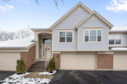 Photo of 410 Cromwell Circle, Unit Number 2, Bartlett, IL 60103 (MLS # 10678169)
