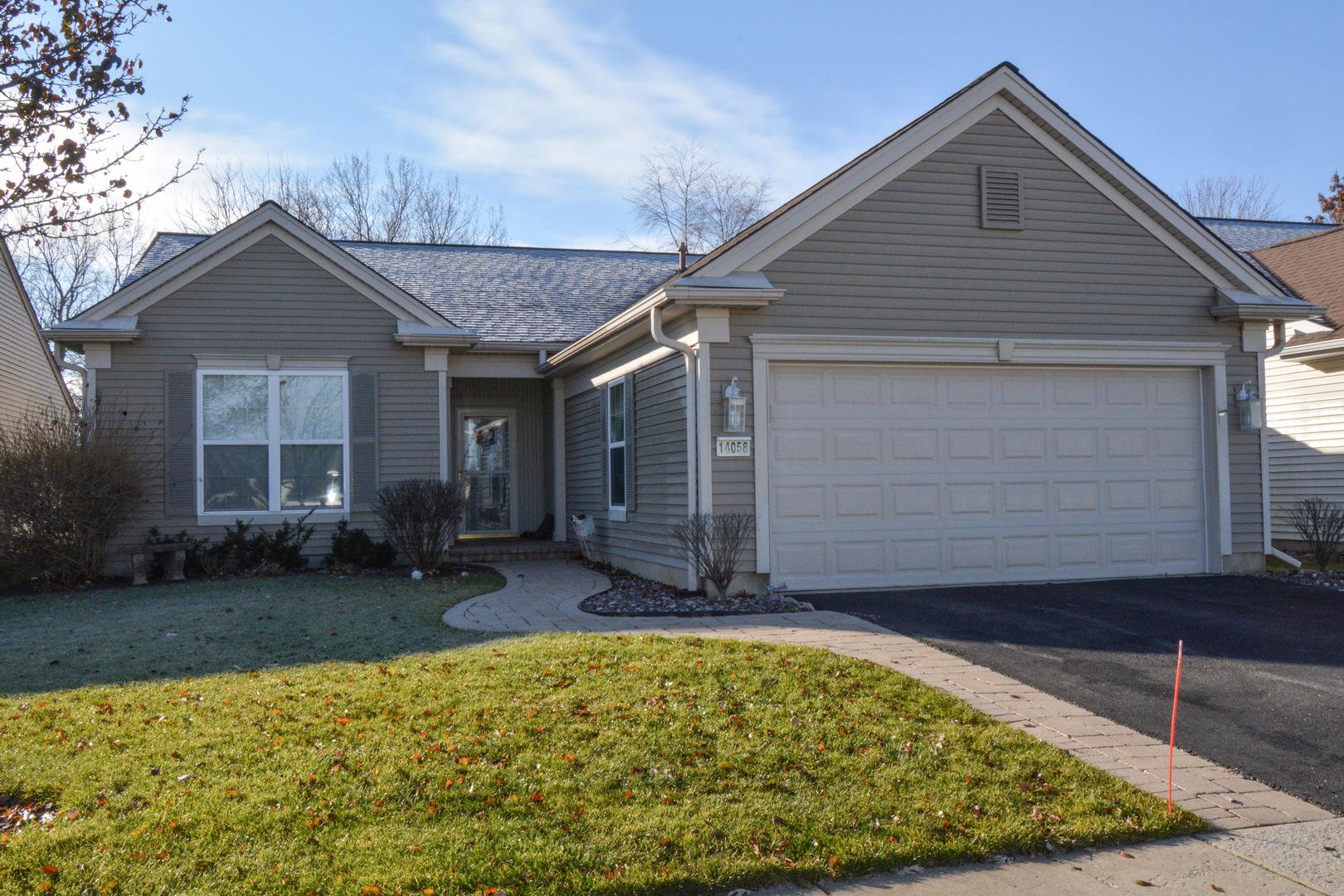 Photo for 14058 Westmore Road, Huntley, IL 60142 (MLS # 10678608)