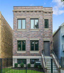 Photo of 3423 N Bell Avenue, Chicago, IL 60618 (MLS # 10679300)