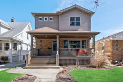 Photo of 3927 N Lawndale Avenue, Chicago, IL 60618 (MLS # 10679452)