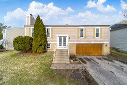 Photo of 325 Brighton Bay Avenue, Roselle, IL 60172 (MLS # 10679733)