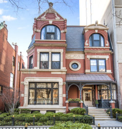 Photo of 1432 N State Parkway, Chicago, IL 60610 (MLS # 10679876)