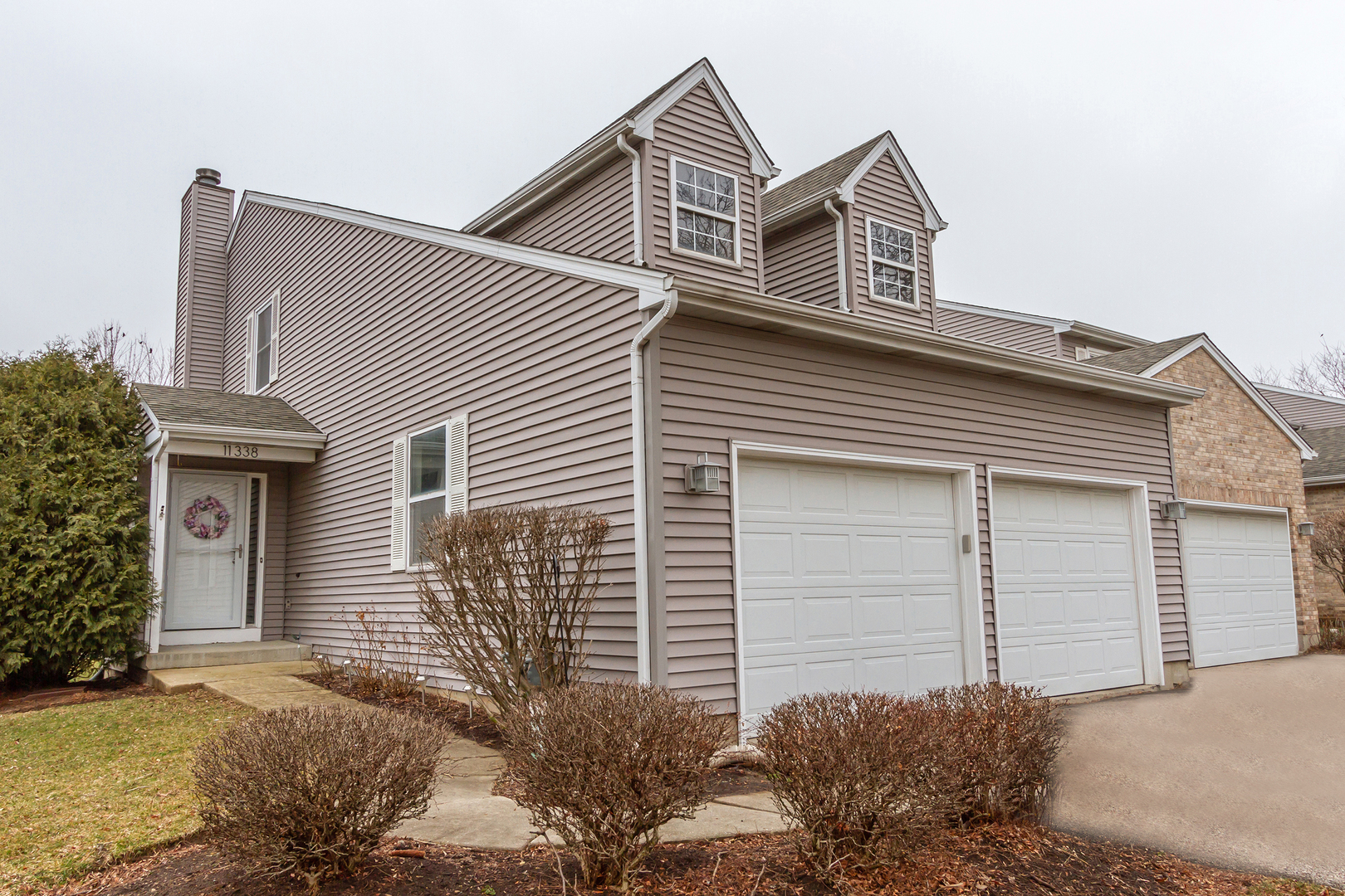 Photo for 11338 Timer Drive, Unit Number 11338, Huntley, IL 60142 (MLS # 10680113)