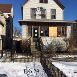 Photo of 5422 W Rice Street, Chicago, IL 60651 (MLS # 10680584)