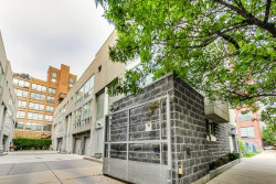 Photo of 680 N Peoria Street, Unit Number D, Chicago, IL 60642 (MLS # 10680593)