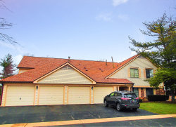 Photo of 940 Yosemite Trail, Unit Number A5, Roselle, IL 60172 (MLS # 10681224)