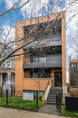 Photo of 637 W Melrose Street, Unit Number 2, Chicago, IL 60657 (MLS # 10681228)