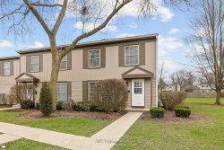 Photo of 1120 Mount Vernon Court, Unit Number D, Wheaton, IL 60189 (MLS # 10681622)