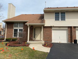Photo of 8532 161st Street, Unit Number 8532, Tinley Park, IL 60487 (MLS # 10681699)