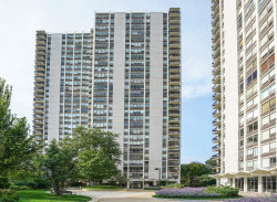 Photo of 1460 N Sandburg Terrace, Unit Number 2102A, Chicago, IL 60610 (MLS # 10682973)