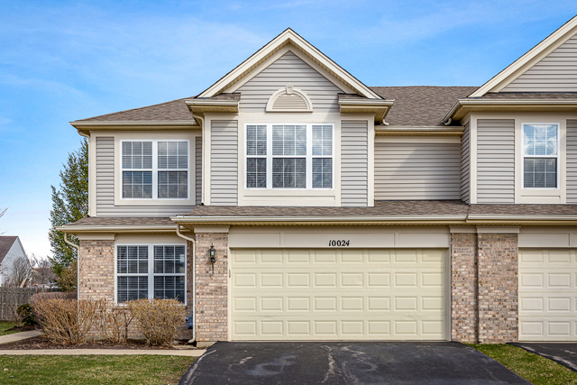 Photo for 10024 Thornton Way, Huntley, IL 60142 (MLS # 10683022)