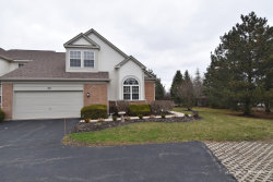 Photo of 20 Waterfront Court, Algonquin, IL 60102 (MLS # 10683105)