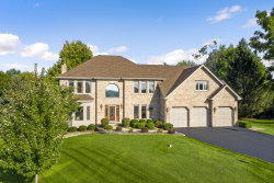 Photo of 6N027 Foxwood Court, St. Charles, IL 60175 (MLS # 10683624)