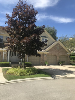 Photo of 1825 W Ashbury Court, Unit Number 1825, Inverness, IL 60067 (MLS # 10684122)