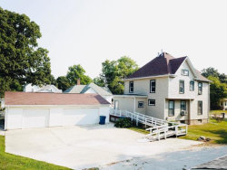 Photo of 409 N Spencer Street, Odell, IL 60460 (MLS # 10684241)