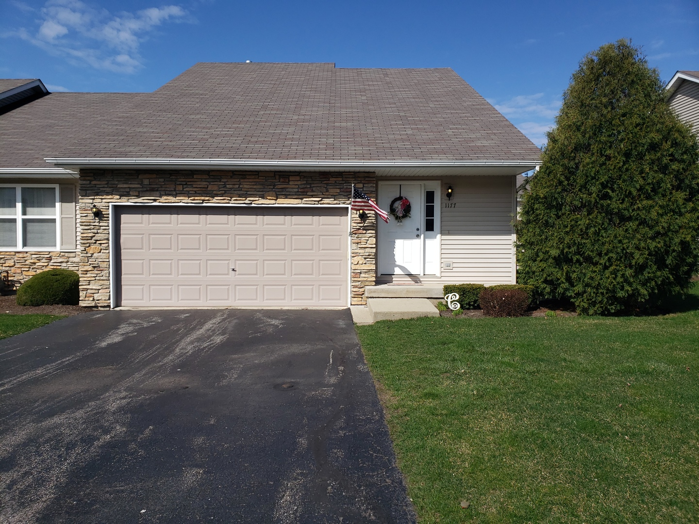 Photo for 1177 Rose Drive, Sycamore, IL 60178 (MLS # 10685480)
