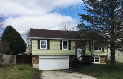 Photo of 1704 Brentwood Lane, McHenry, IL 60050 (MLS # 10686849)