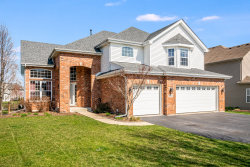 Photo of 12833 Tipperary Lane, Plainfield, IL 60585 (MLS # 10692347)