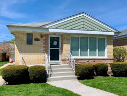 Photo of 7514 N Odell Avenue N, Chicago, IL 60631 (MLS # 10695531)