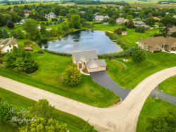 Tiny photo for 19N170 Hillcrest Drive, Hampshire, IL 60140 (MLS # 10703144)
