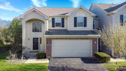 Photo of 2457 Stonegate Road, Algonquin, IL 60102 (MLS # 10705865)