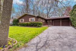 Photo of 118 E Brown Street, West Chicago, IL 60185 (MLS # 10706132)
