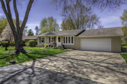 Photo of 4N160 Kenwood Avenue, West Chicago, IL 60185 (MLS # 10708396)