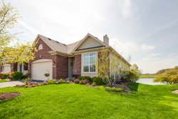 Photo of 4225 Coyote Lakes Circle, Lake In The Hills, IL 60156 (MLS # 10710801)