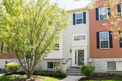 Tiny photo for 216 Comstock Drive, Elgin, IL 60124 (MLS # 10710933)