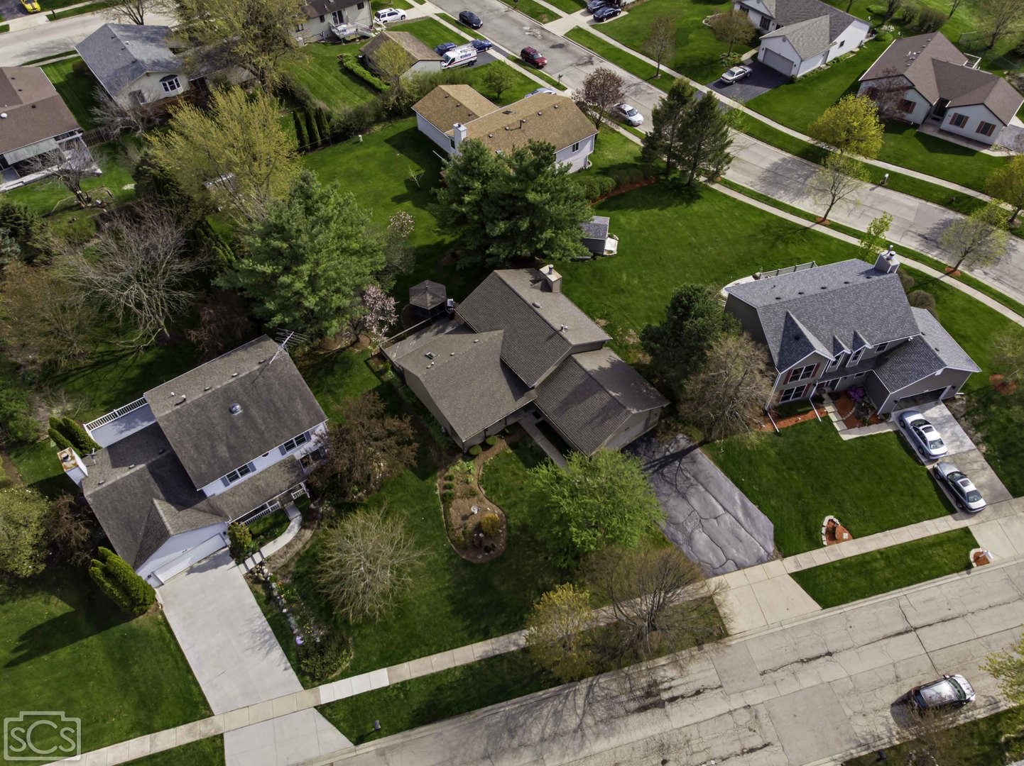 Photo for 804 Roger Road, Woodstock, IL 60098 (MLS # 10711105)