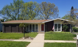 Photo of 2109 Plymouth Drive, Champaign, IL 61821 (MLS # 10711778)