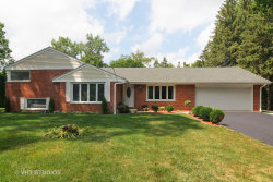 Photo of 1008 W Wildwood Drive, Prospect Heights, IL 60070 (MLS # 10713172)