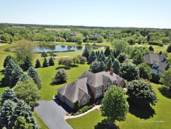 Photo of 5N575 E Lakeview Circle, St. Charles, IL 60175 (MLS # 10714234)
