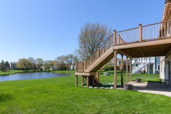 Tiny photo for 1154 Ridgewood Circle, Lake In The Hills, IL 60156 (MLS # 10714368)
