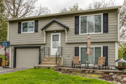 Photo of 5002 Wildwood Drive, McHenry, IL 60051 (MLS # 10714399)