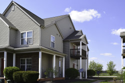 Tiny photo for 611 Stonegate Drive, Unit Number 611, Sycamore, IL 60178 (MLS # 10715084)