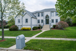 Photo of 111 Hill Court, West Chicago, IL 60185 (MLS # 10715884)