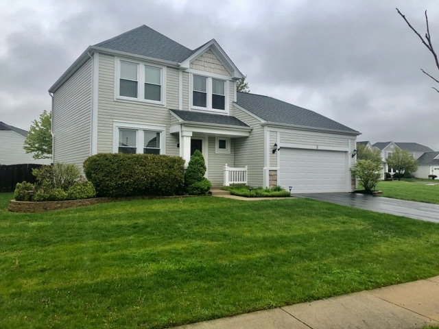 Photo for 3 Sussex Court, Lake In The Hills, IL 60156 (MLS # 10716753)