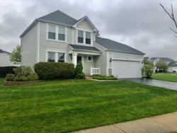 Photo of 3 Sussex Court, Lake In The Hills, IL 60156 (MLS # 10716753)