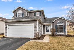 Photo of 406 Harvest Gate, Lake In The Hills, IL 60156 (MLS # 10716863)
