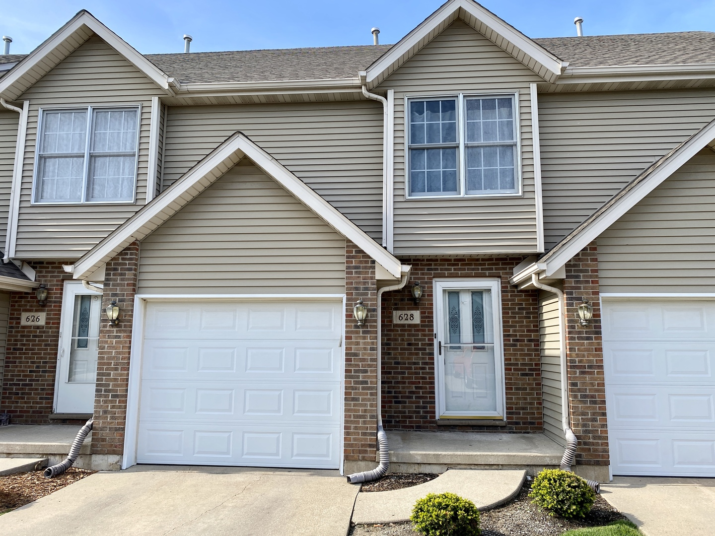 Photo for 628 S Peace Road, Unit Number 628, Sycamore, IL 60178 (MLS # 10717071)