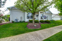 Tiny photo for 13379 Red Alder Avenue, Huntley, IL 60142 (MLS # 10717897)