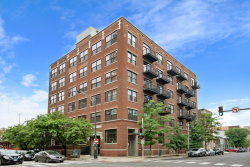 Photo of 106 N Aberdeen Street, Unit Number 5H, Chicago, IL 60607 (MLS # 10719167)
